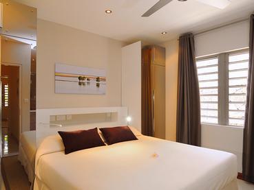 Appartement Premium du Paradise Beach à Mahébourg