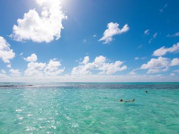 Profitez des eaux cristallines de l'Océan Indien au Radisson Blu