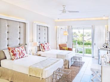 Premium Garden Room du Radisson Blu Azuri à l'île Maurice