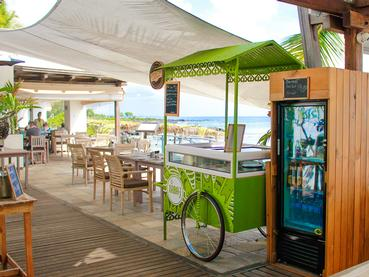 Découvrez le concept de street food mauricien au Ti Taba-J du Récif