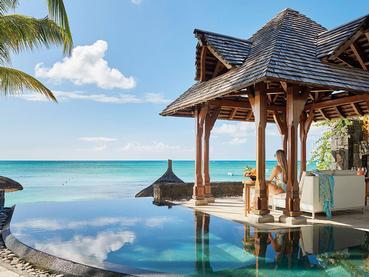 Immergez-vous dans un cadre splendide au Royal Palm