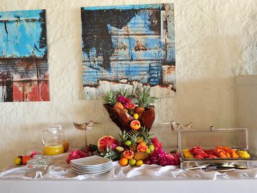 Rafraichissez vous à l'hôtel Le Sakoa à l'île Maurice