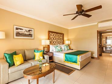 Superior Suite du Sands Suites Resort à l'île Maurice