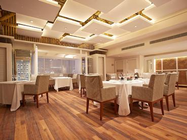 Le restaurant Spices de l'hôtel Sands Suites Resort