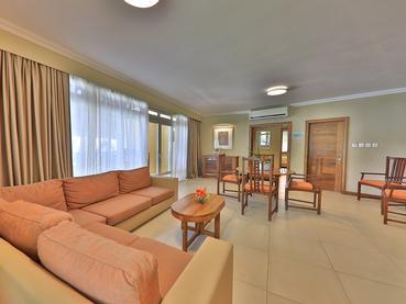Exclusive Suite du Sands Suites Resort à l'île Maurice
