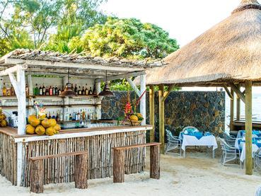 Le Hublot Beach Bar & Resto du Seapoint Boutique Hotel