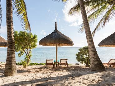 La belle plage du Seasense Boutique Hotel