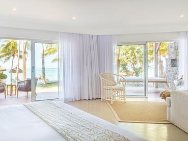 La Royale Suite du Seasense Boutique Hotel & Spa