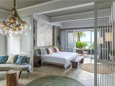 Shangri-La Suite du Shangri-La Le Touessrok Mauritius