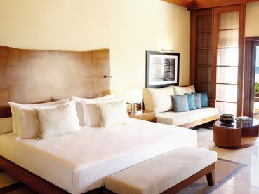 Oceanfront Double Suite Pool Villa - 2 Bedrooms du Shanti Maurice
