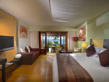 Luxury Room du Sofitel L'Impérial à l'île Maurice