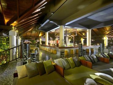 Le Kestrel Bar du Sofitel Mauritius L'Impérial Resort