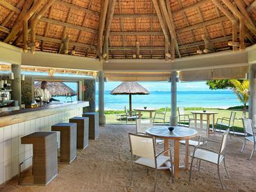 Le restaurant & Bar Playa du Tamassa à Bel Ombre