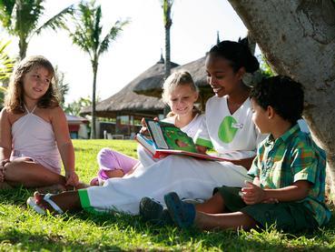 Les enfants s'amuseront tout en s'épanouissant au Tamassa