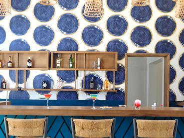 Rafraichissez vous au Tek Bar du Tekoma