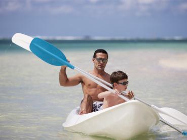 Profitez des nombreuses activités nautiques du Residence