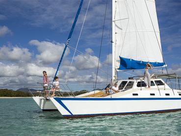 Naviguez sur les eaux claires de l'Océan Indien au Residence