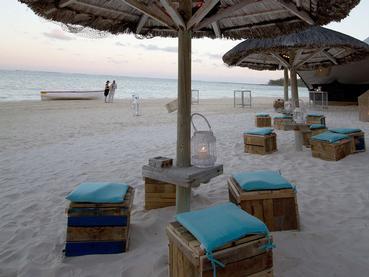 Détente sur la sublime plage du Veranda Palmar