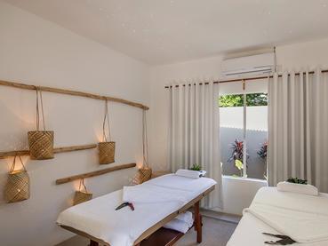 Offrez-vous un instant de bien-être au spa du Veranda Tamarin