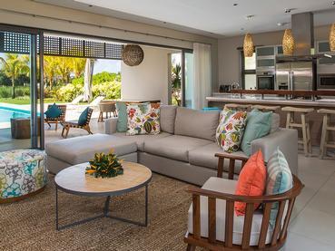 2 Bedroom Prestige Villa de l'Anahita Golf & Spa Resort