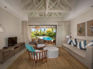 2 Bedroom Deluxe Villa de l'Anahita Golf & Spa Resort