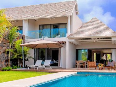 3 Bedroom Deluxe Villa de l'Anahita Golf & Spa Resort
