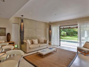 3 Bedroom Prestige Villa de l'Anahita Golf & Spa Resort